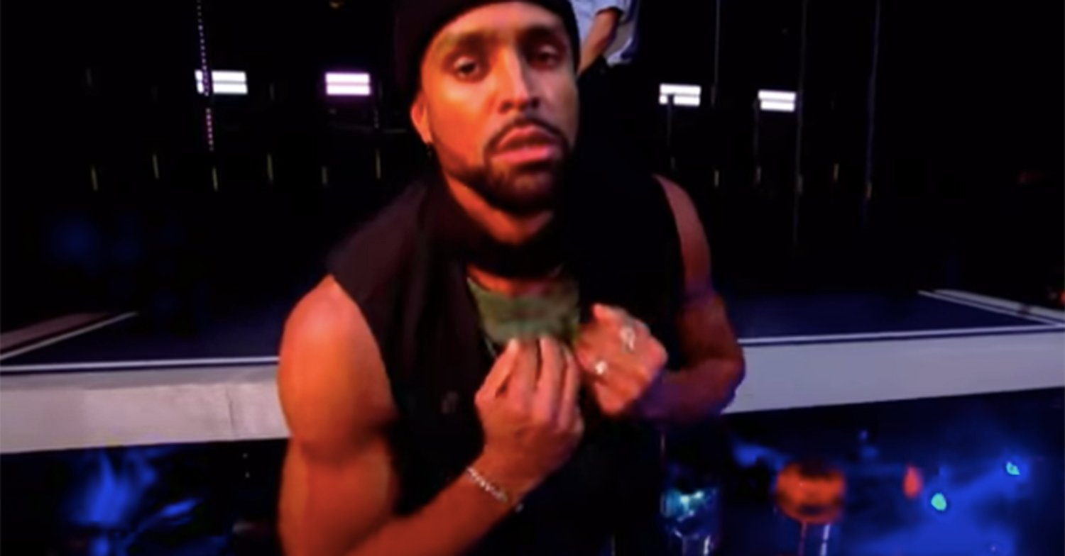ashley banjo bgt