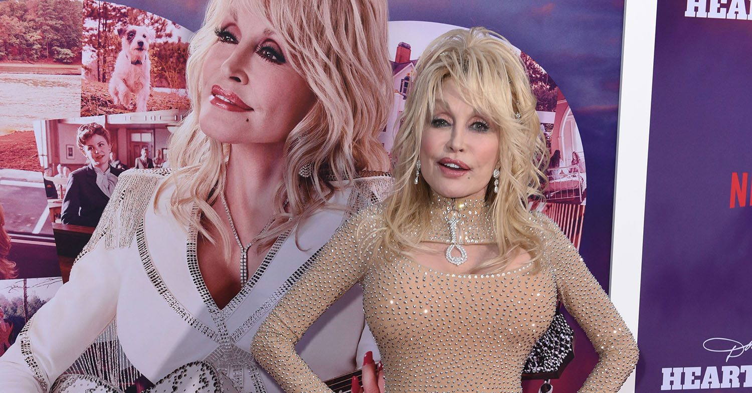 dolly parton holly willoughby playboy