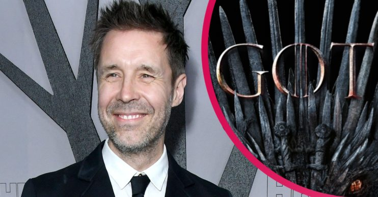 Paddy Considine Game Of Thrones
