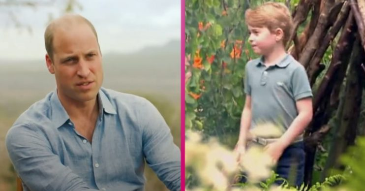 Prince William A Planet For Us All