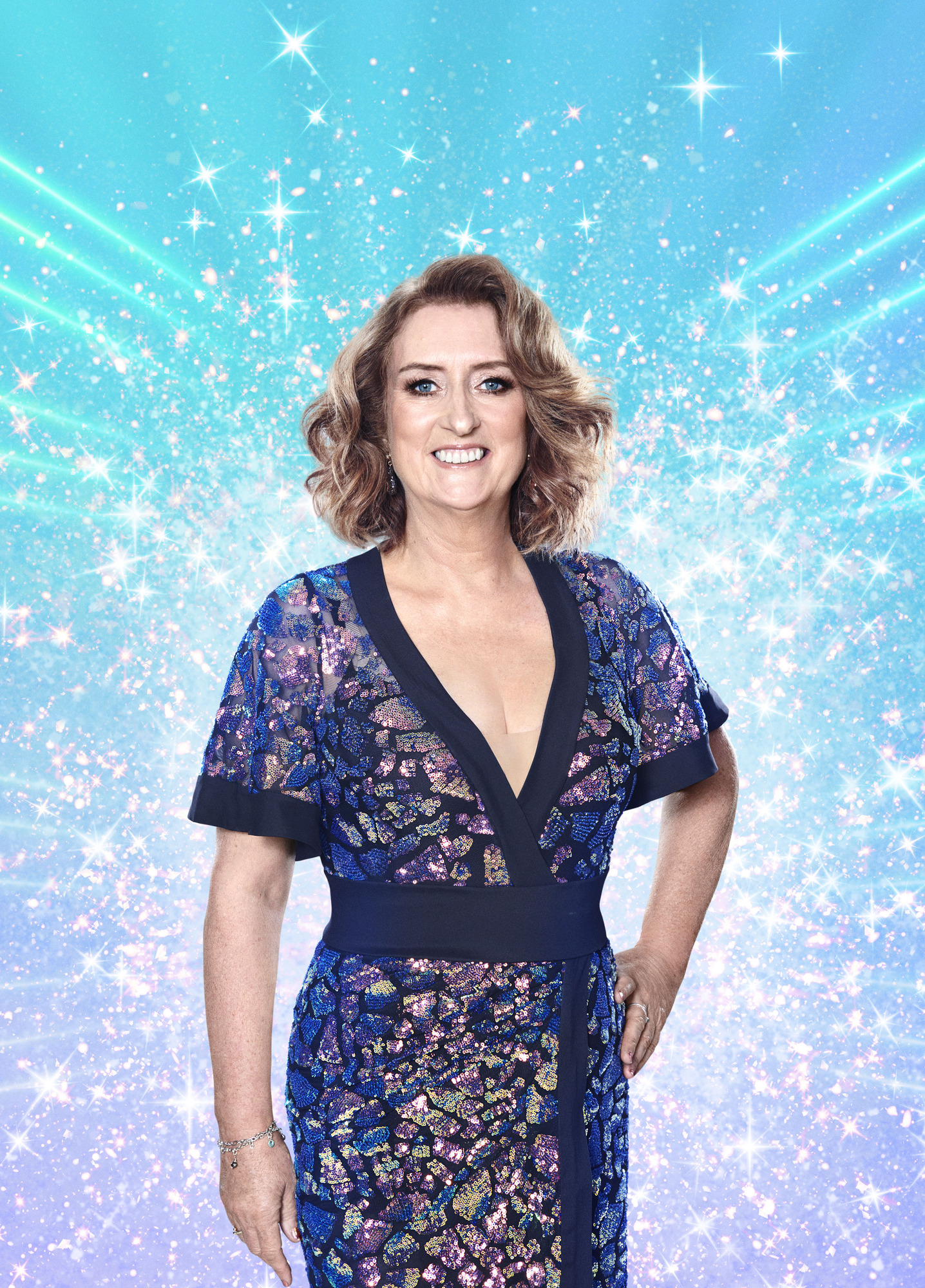 Jacqui Smith Strictly Come Dancing