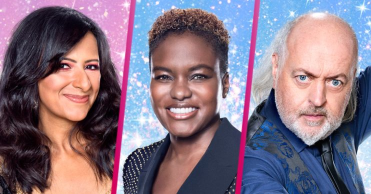 Strictly Come Dancing cast photos