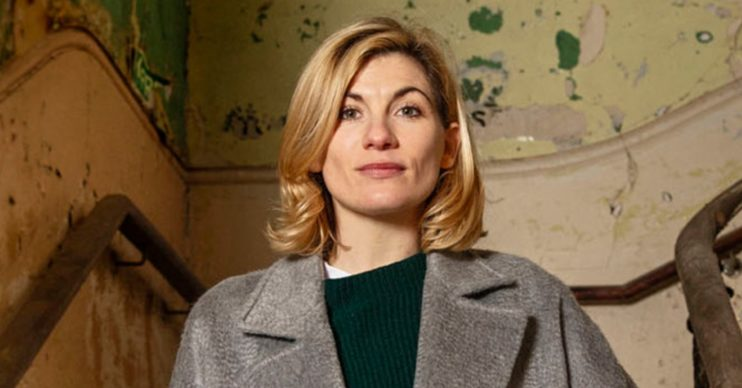 Who Do You Think You Are Jodie Whittaker