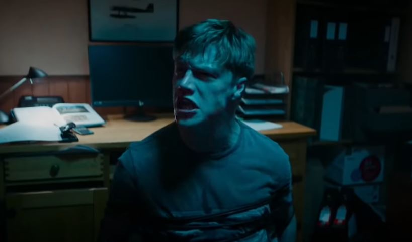 Netflix - Await Further Instructions