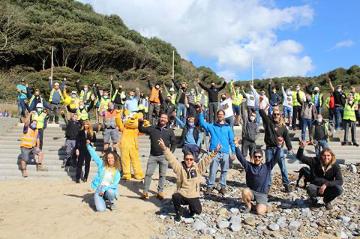 DIY SOS Big Build Caswell Bay