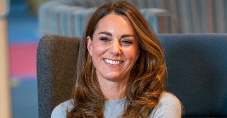 Duchess of cambridge uni