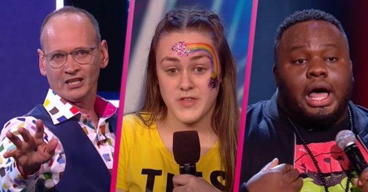Britain's Got Talent Final odds