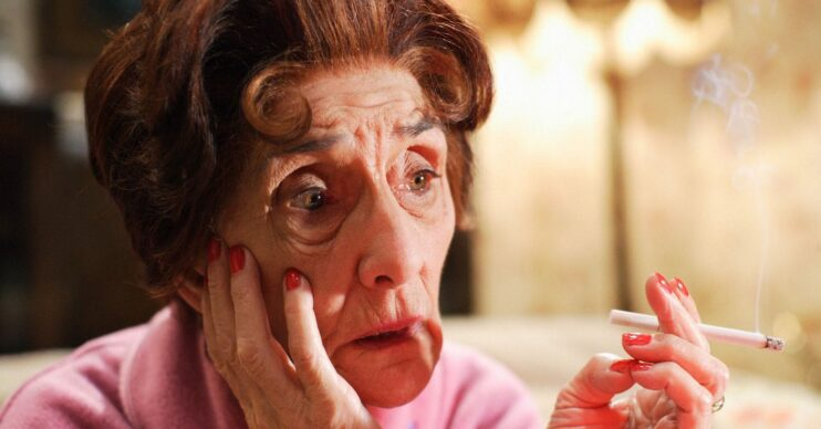 Dot Cotton BBC