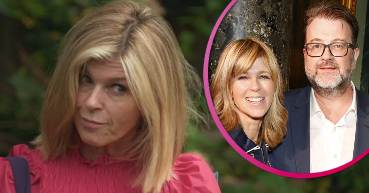 Kate Garraway Gardeners' World
