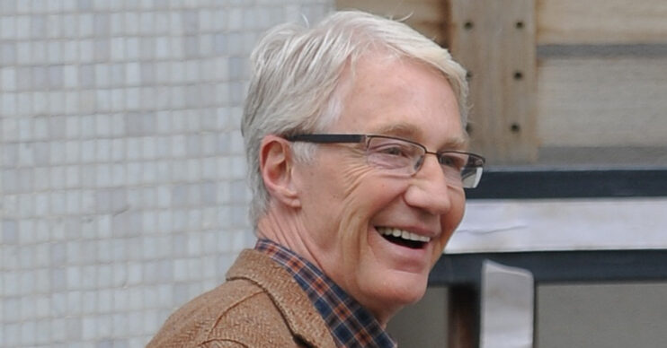 paul o'grady happy