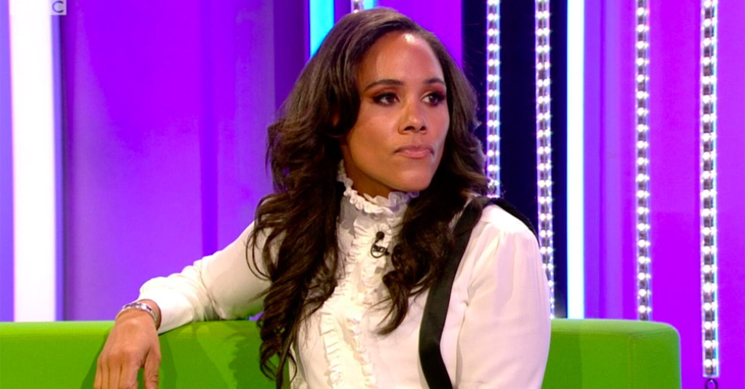alex scott trolls bbc the one show