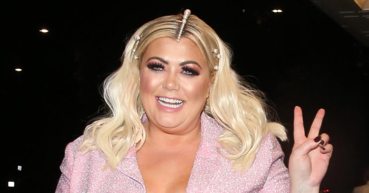 gemma collins theatre tour