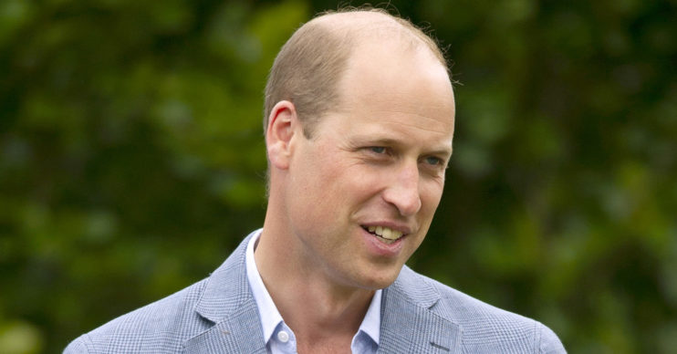 prince william charity project