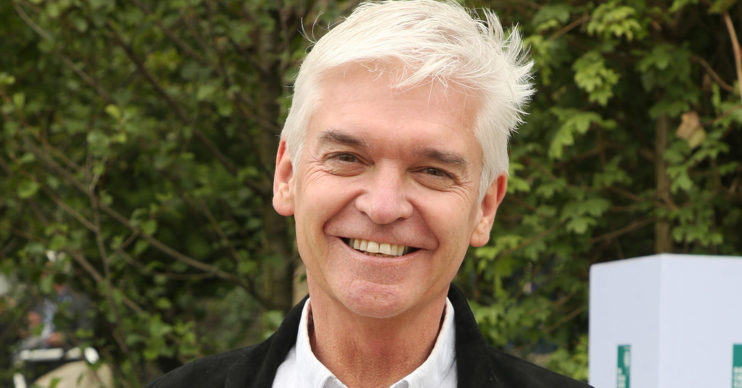 phillip schofield book 2020