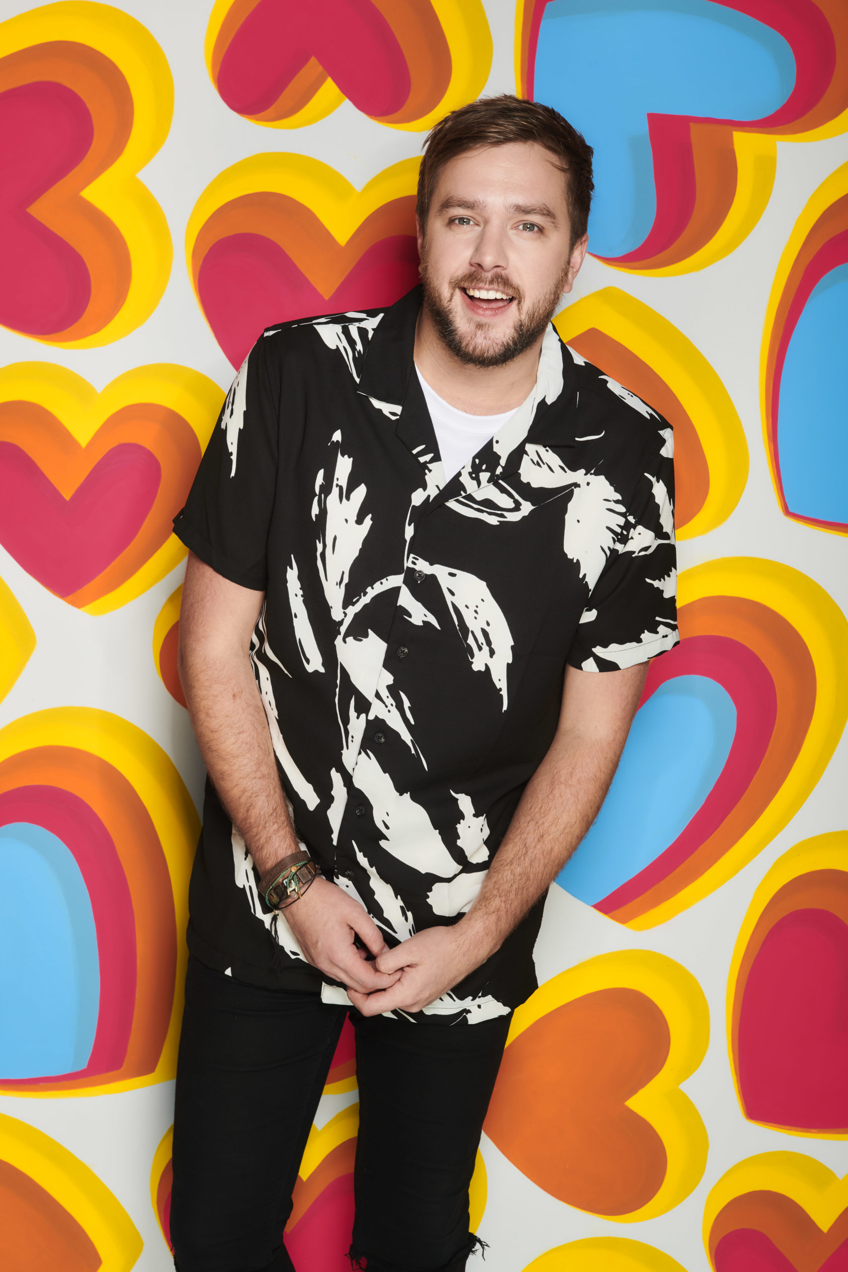 Iain Stirling wrote Love Island: What Happened Next