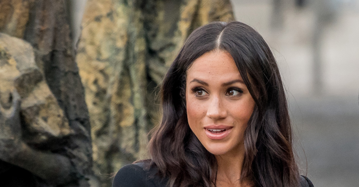 meghan markle fortune event