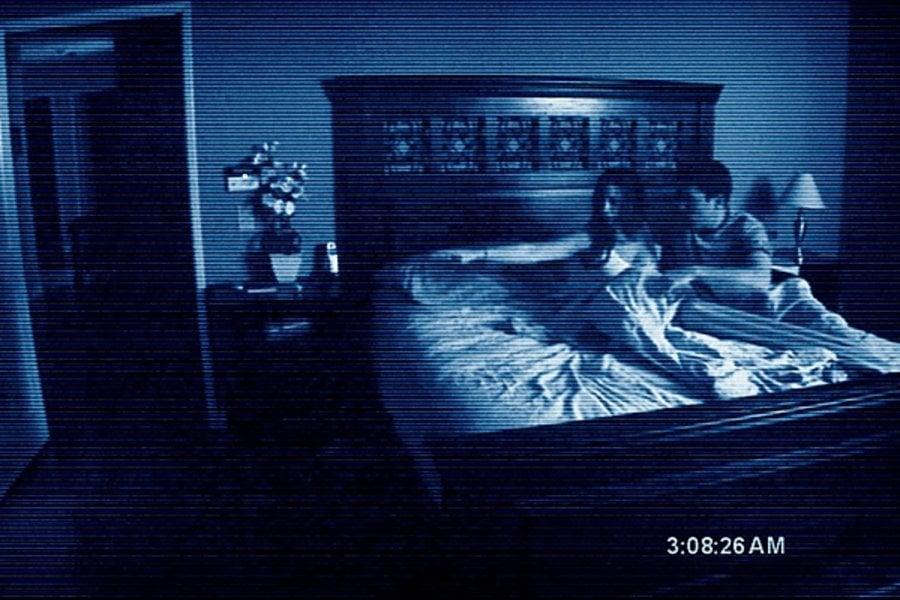 Paranormal Activity film