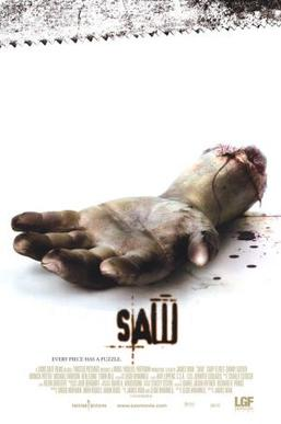 Saw official poster Amazon