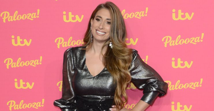 Stacey Solomon instagram