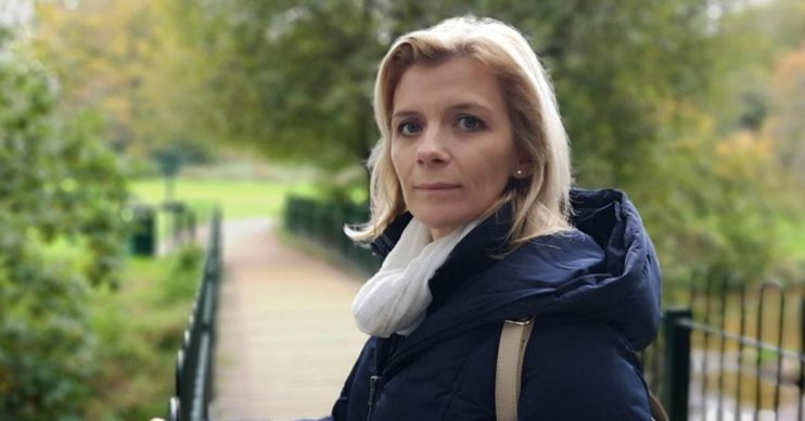 Miscarriage Our Story Jane Danson