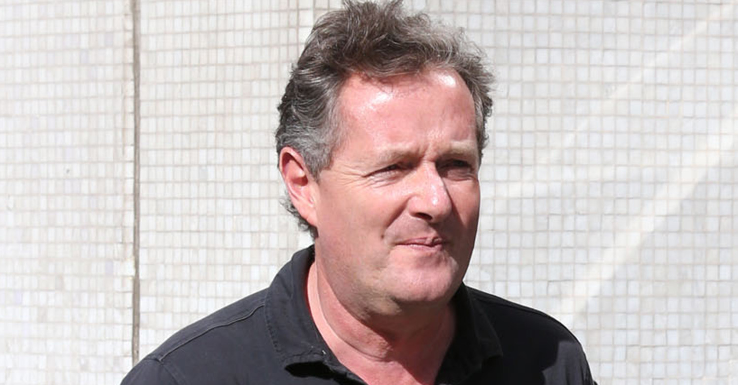 piers morgan covid-19