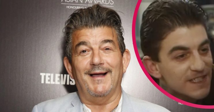 John Altman Nasty Nick