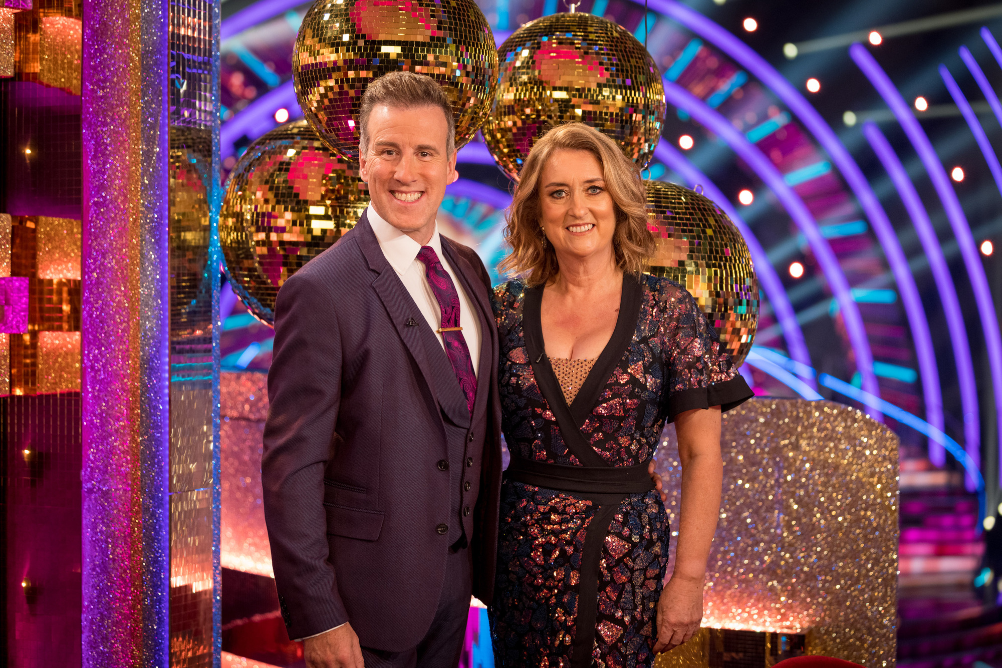 Anton Du Beke is confirmed as guest judge on Strictly
