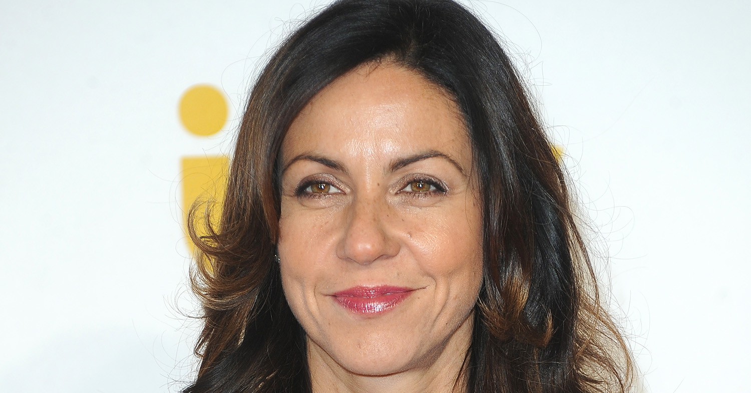 Julia Bradbury opens up on serious health condition ...