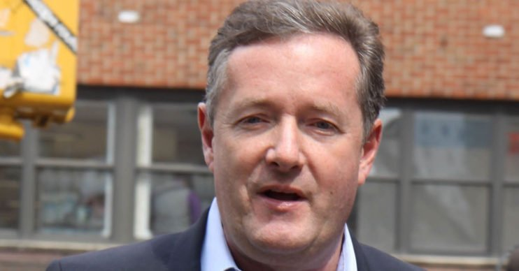 piers morgan lockdown uk