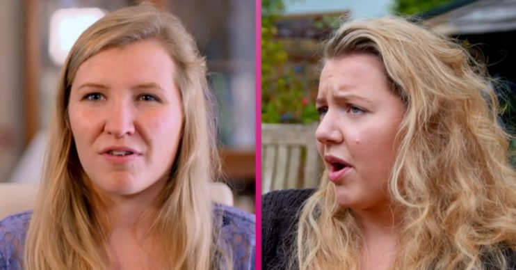 Married At First Sight Michelle's Sister