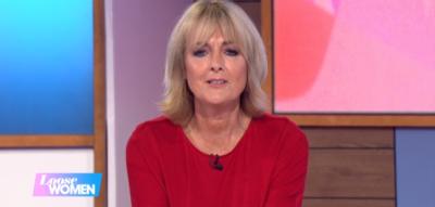 Jane Moore on Loose Women
