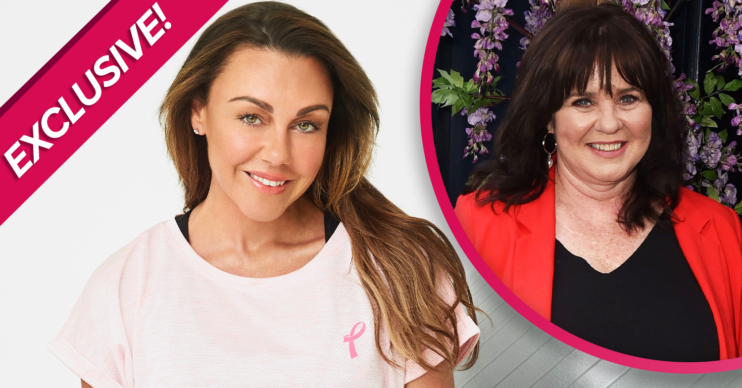 Michelle heaton cancer