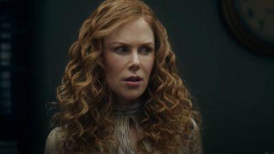 The Undoing Nicole Kidman