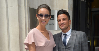 emily andre peter andre nhs doctor