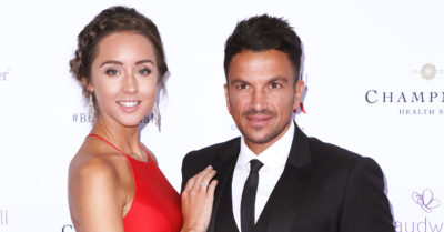 emily andre peter andre