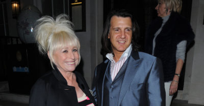scott mitchell barbara windsor