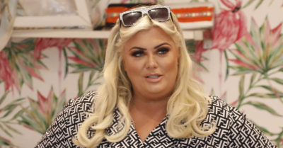 gemma collins 2020 weight loss