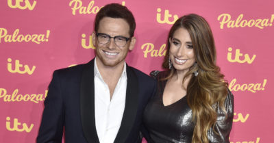 stacey solomon joe swash