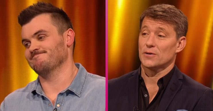 Tipping Point Allan and Ben Shephard