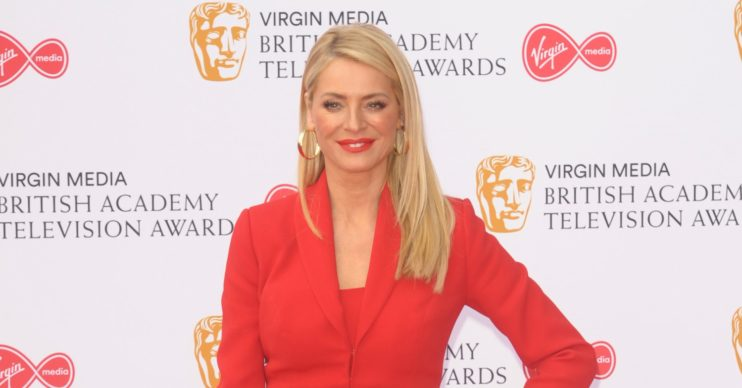 Tess DAly diet