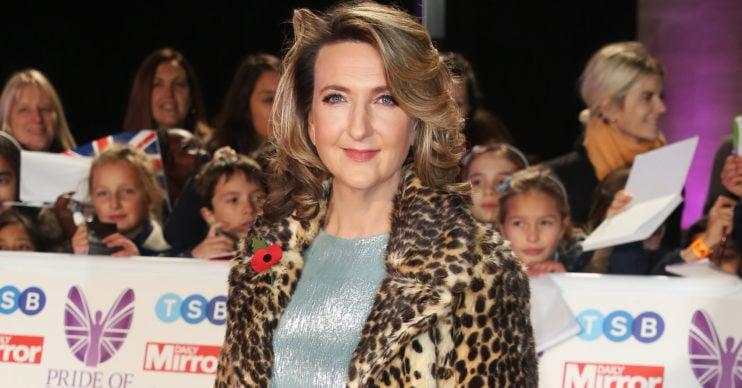Victoria Derbyshire signs up for I'm A Celebrity