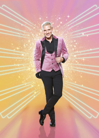 Strictly Come Dancing star Jamie Laing vows to break Strictly curse