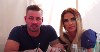 katie price with boyfriend carl woods