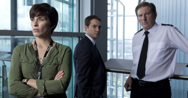 Line of Duty recap Vicky McClure, Martin Compston and Adrian Dunbar