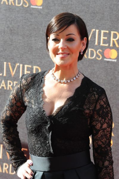 Ruthie Henshall set to appear on I'm A celebrity