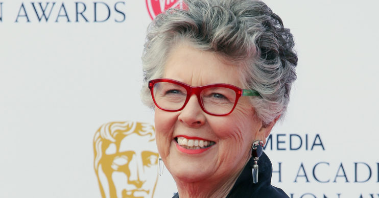 prue leith conservative