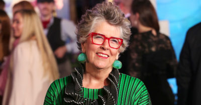 prue leith conservative party