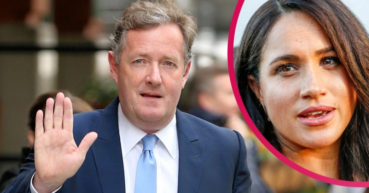 Piers Morgan Meghan Markle (1)