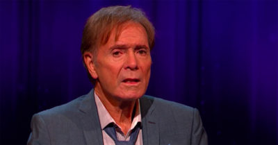 sir cliff richard on piers morgan life stories