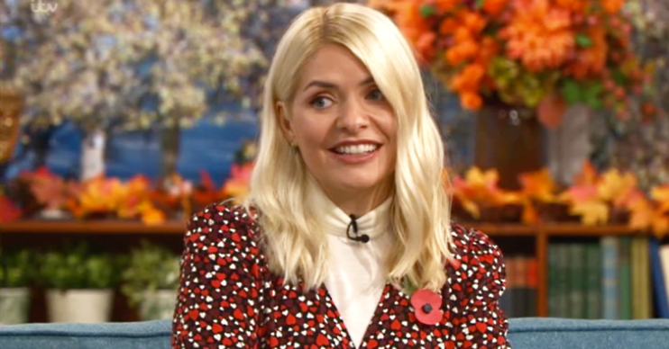 holly Willoughby trolls